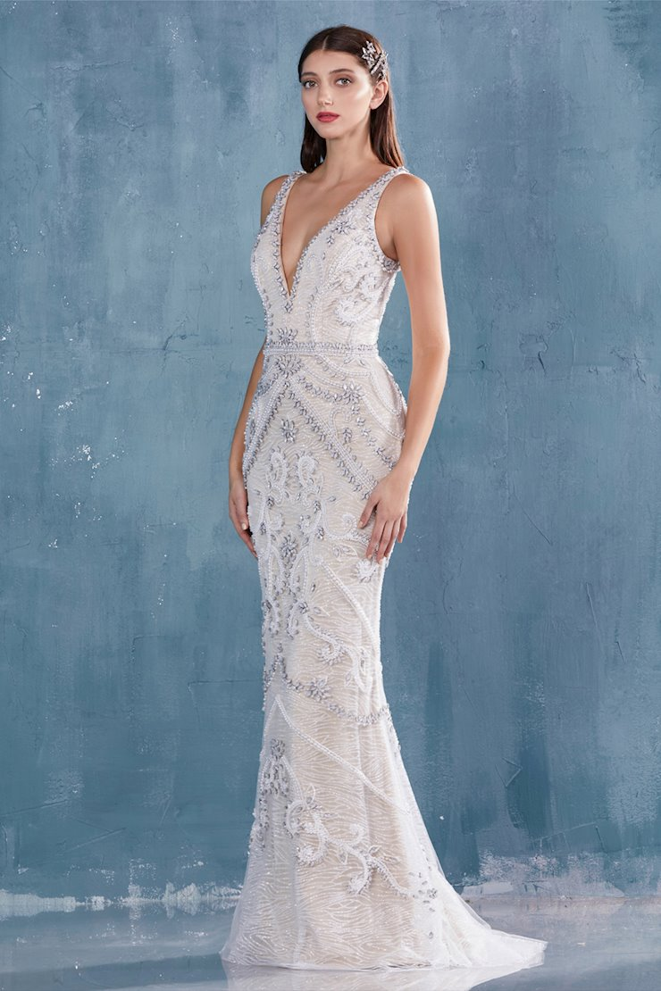 Andrea & Leo Couture Style #A0723  Image