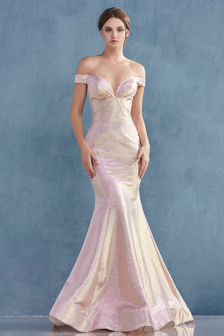 Andrea & Leo Couture Style #A0725  Image