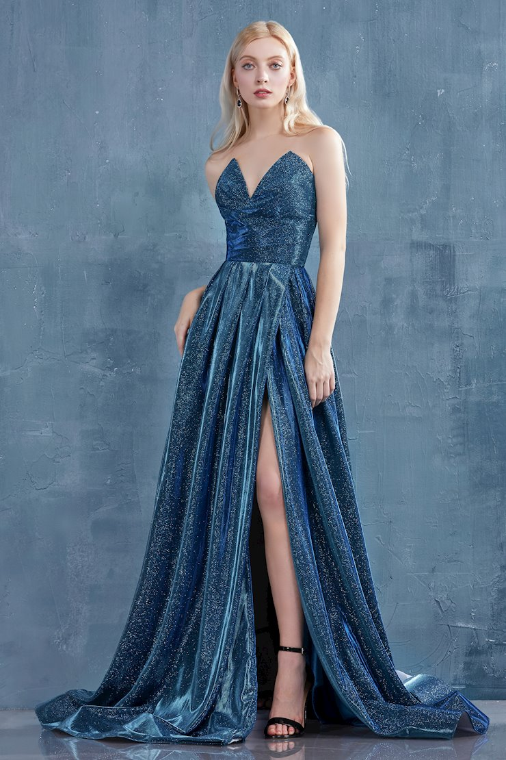 Andrea & Leo Couture Style #A0734  Image