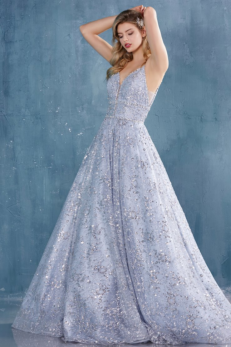 Andrea & Leo Couture Style #A0738  Image