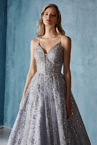 A&L Couture Style #A0738