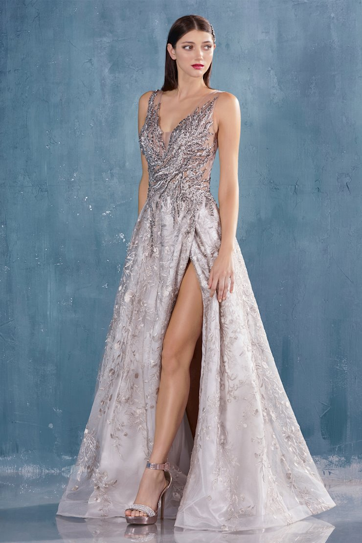 A&L Couture Style #A0744