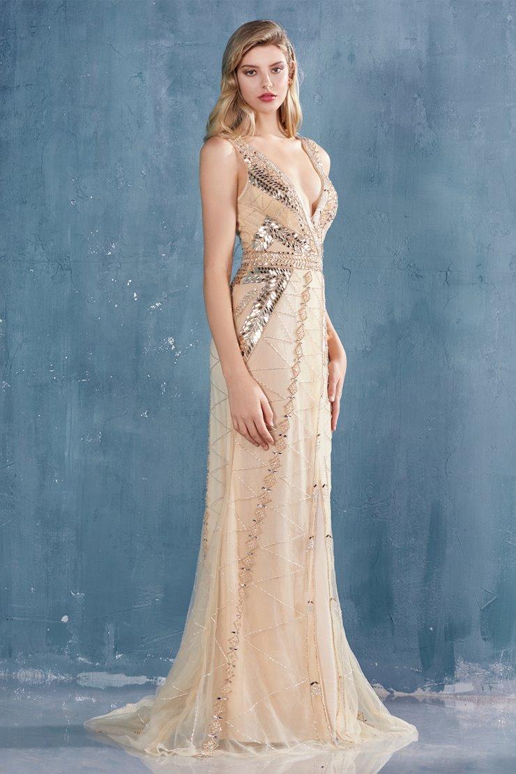 A&L Couture A0756