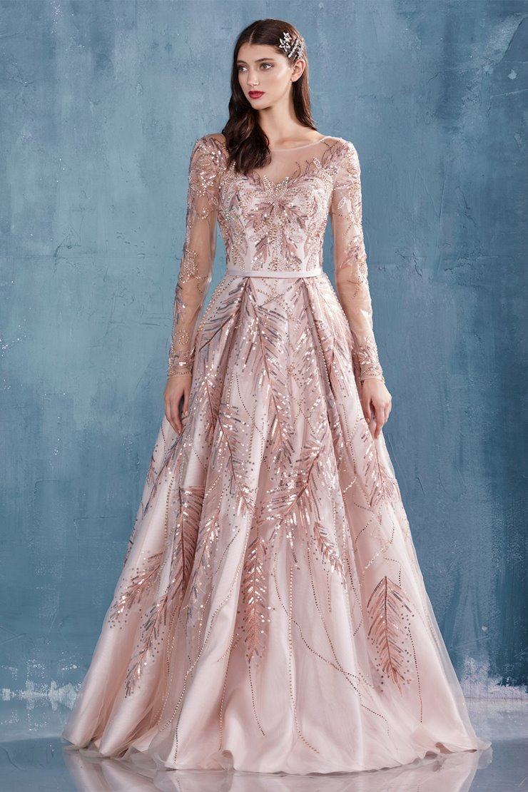 A&L Couture Style #A0757 Image