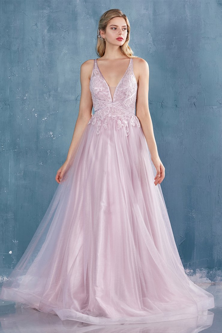 A&L Couture Style #A0762 Image