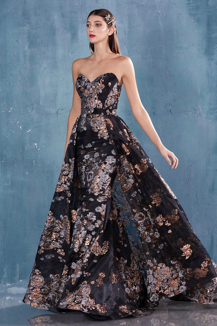 A&L Couture A0783