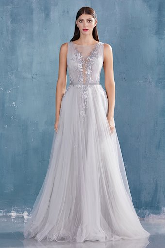 A&L Couture Style #A0789