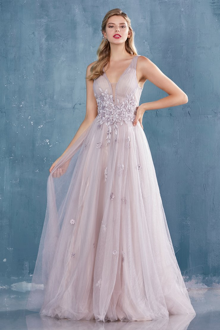 A&L Couture Style #A0791 Image