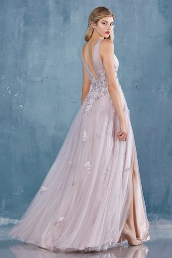 A&L Couture Style #A0791