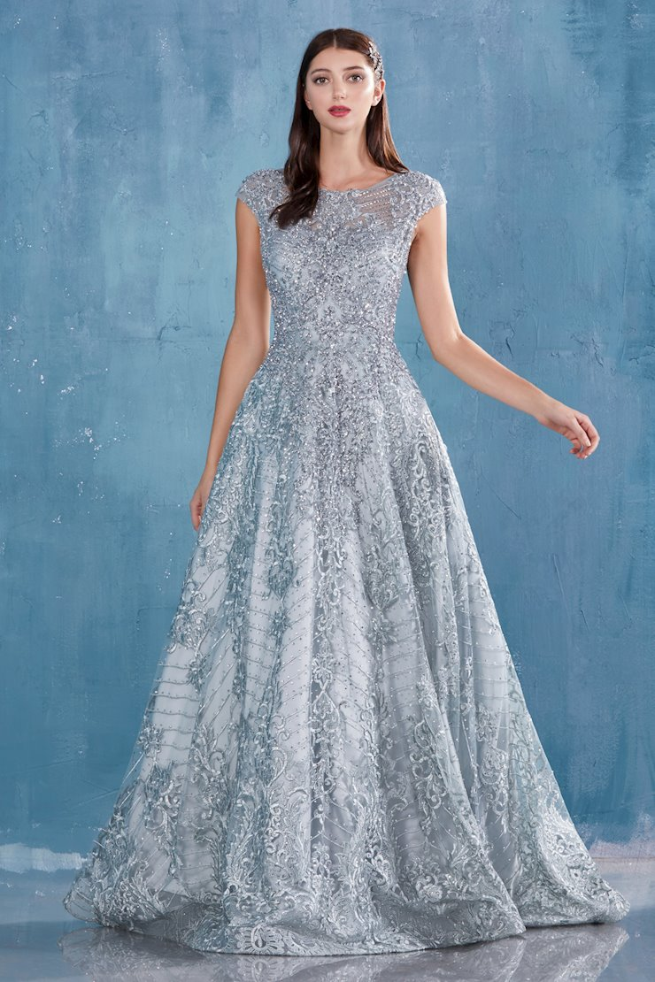 A&L Couture Style #A0820 Image