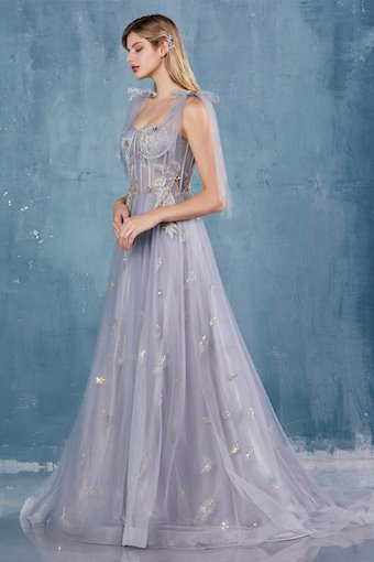 A&L Couture Style #A0824