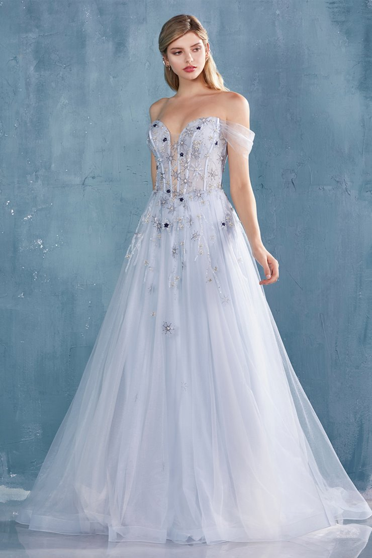 A&L Couture Style #A0826 Image