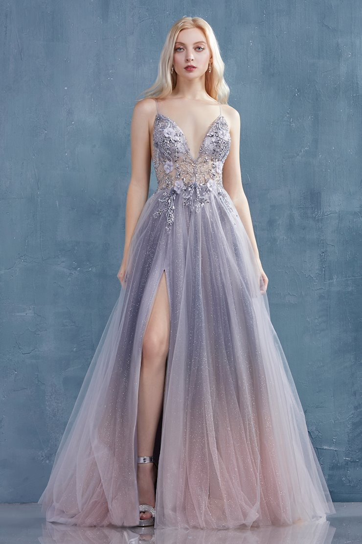 A&L Couture Style #A0850 Image