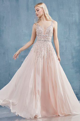 A&L Couture Style #A0872
