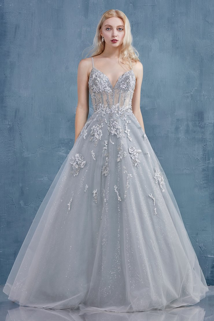 A&L Couture Style #A0892 Image