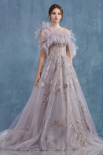 A&L Couture Style #A0899