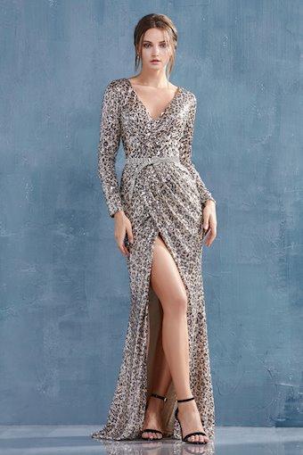 A&L Couture A0938