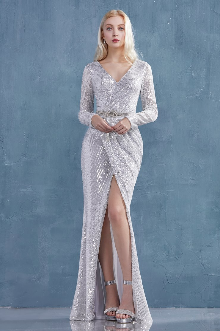 A&L Couture Style #A0938 Image