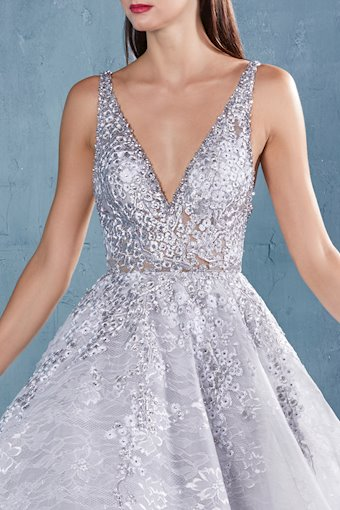 A&L Couture Style #A0964