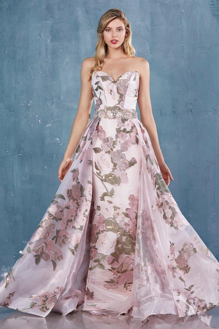 A&L Couture A0965