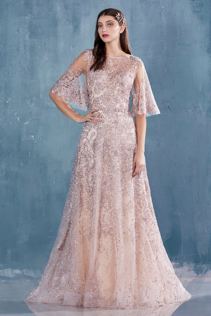 A&L Couture Style #A0972 Image