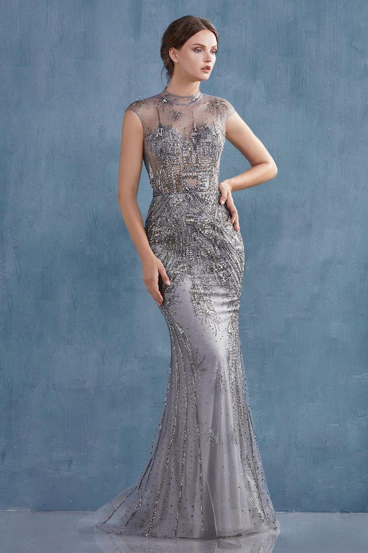 A&L Couture A0974