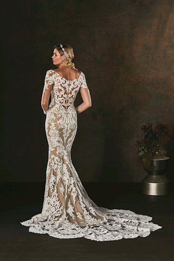 Casablanca Bridal Blair
