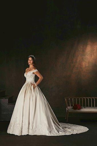 Casablanca Bridal #C152