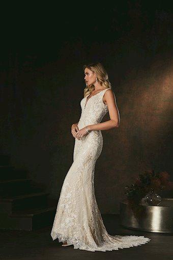 Casablanca Bridal Rossella
