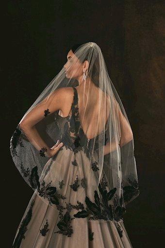 Casablanca Bridal C156