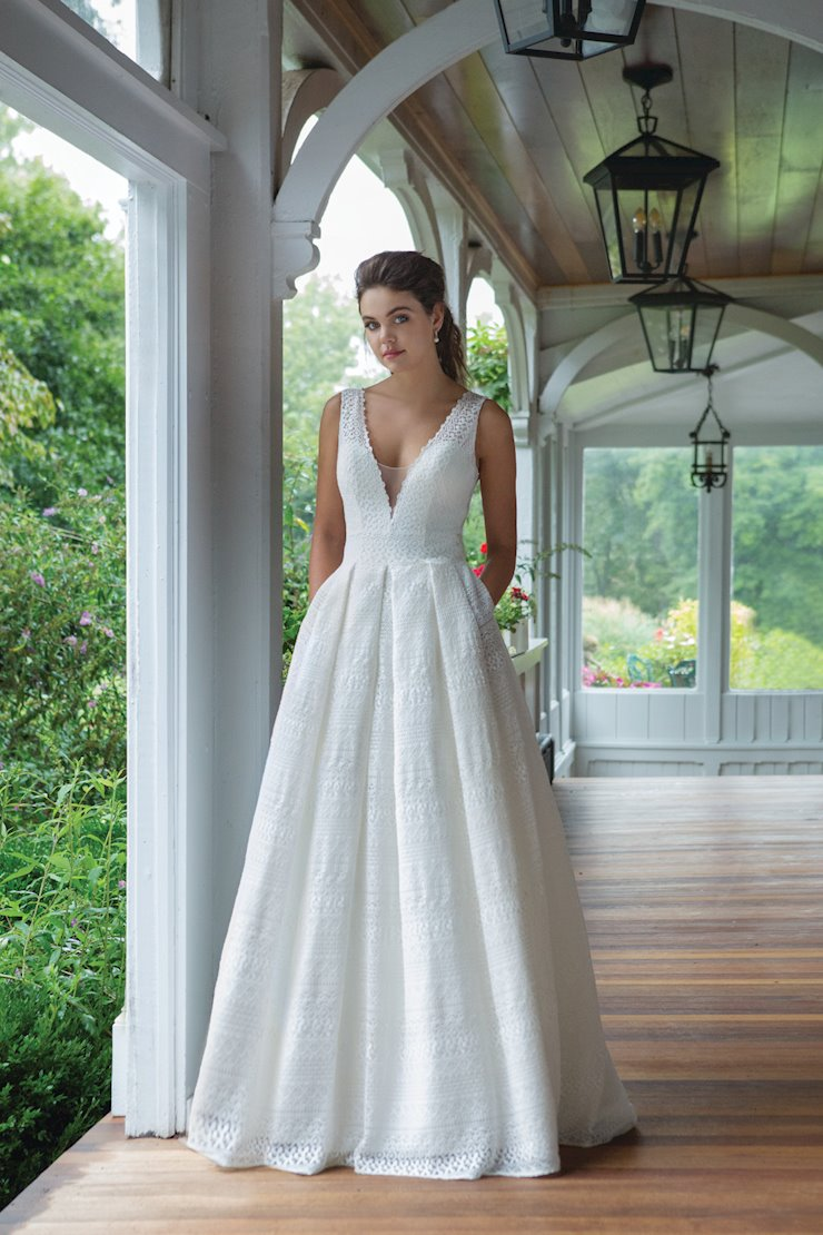 Justin Alexander Style #11045  Image