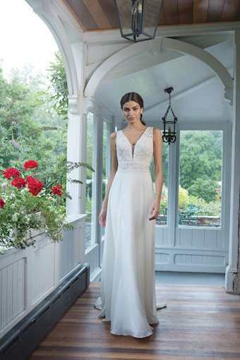 Justin Alexander Style 11047