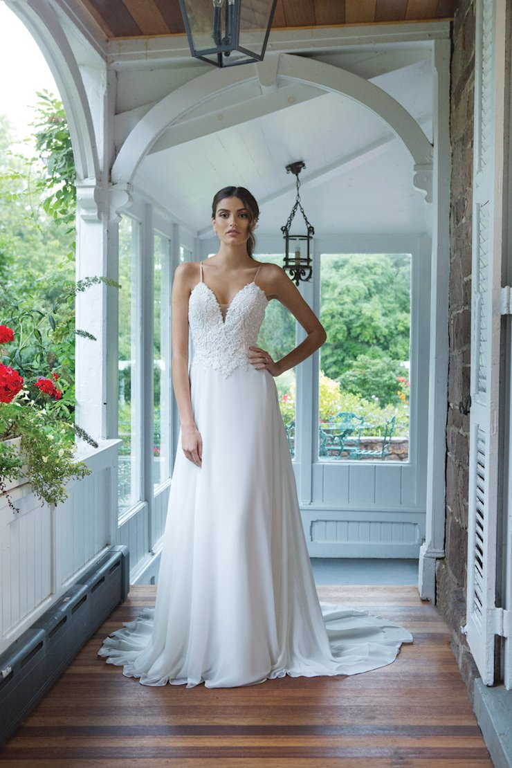 Justin Alexander Style #11048  Image