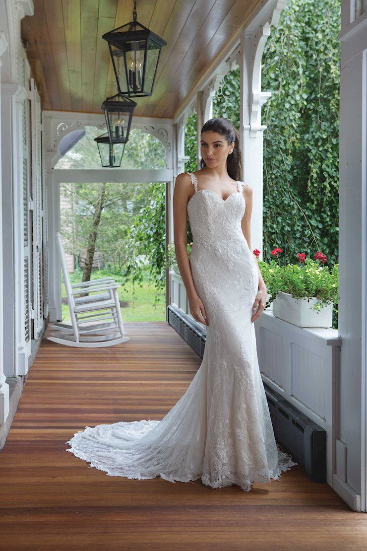 Justin Alexander Style #11078 Image
