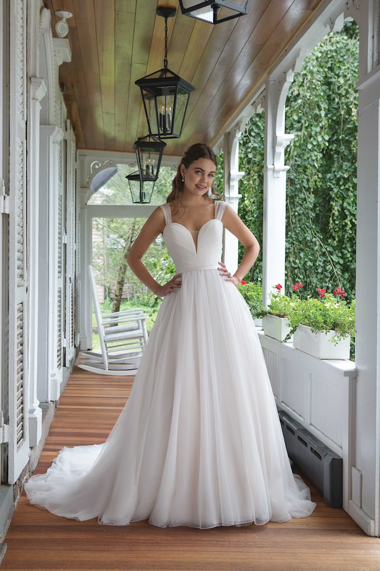 Justin Alexander Style #11079  Image