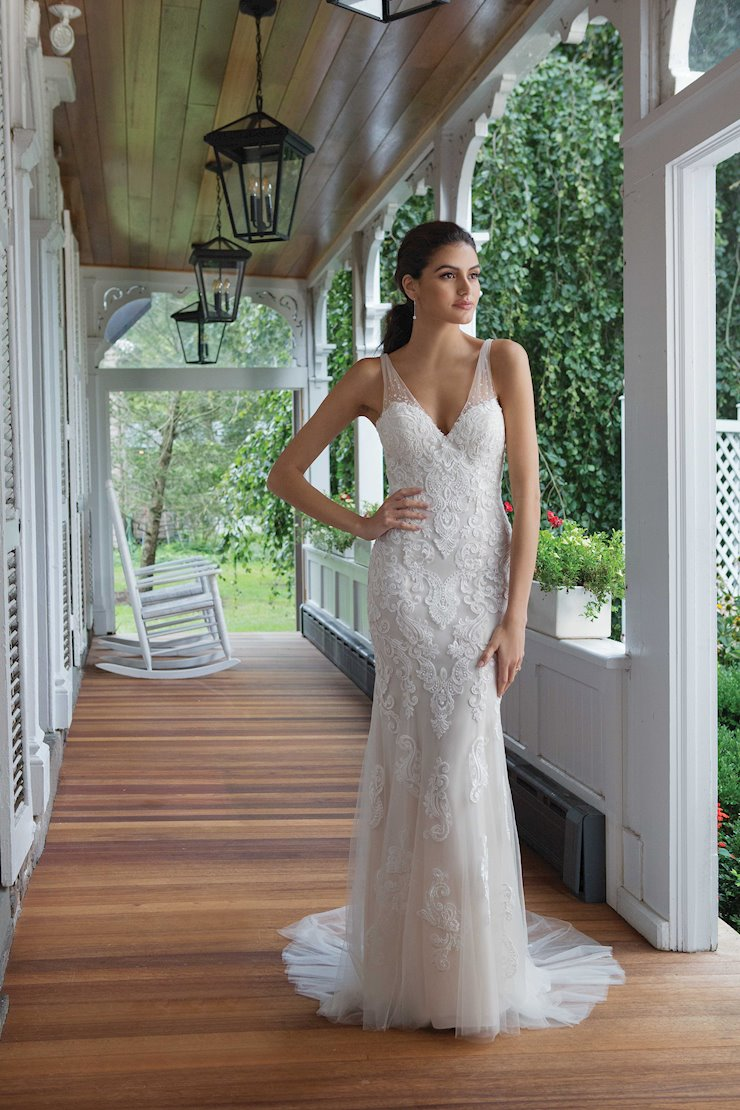 Justin Alexander Style #11083  Image