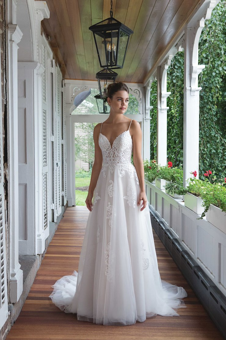 Justin Alexander Style #11084 Image