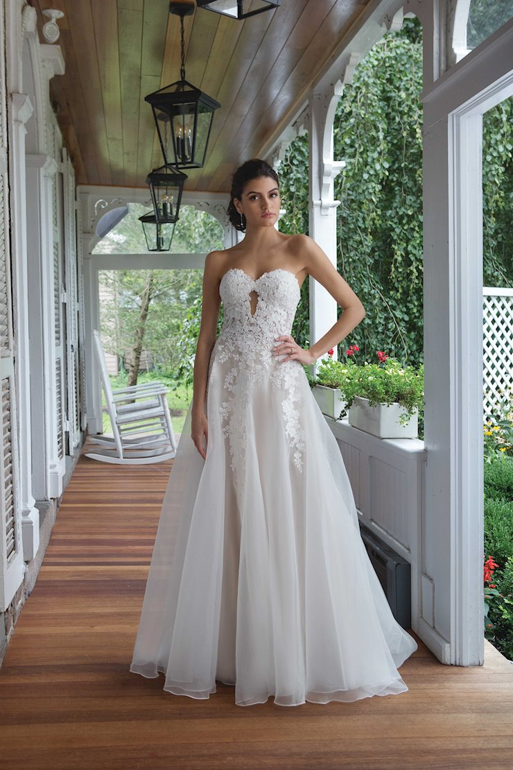 Justin Alexander Style #11090 Image