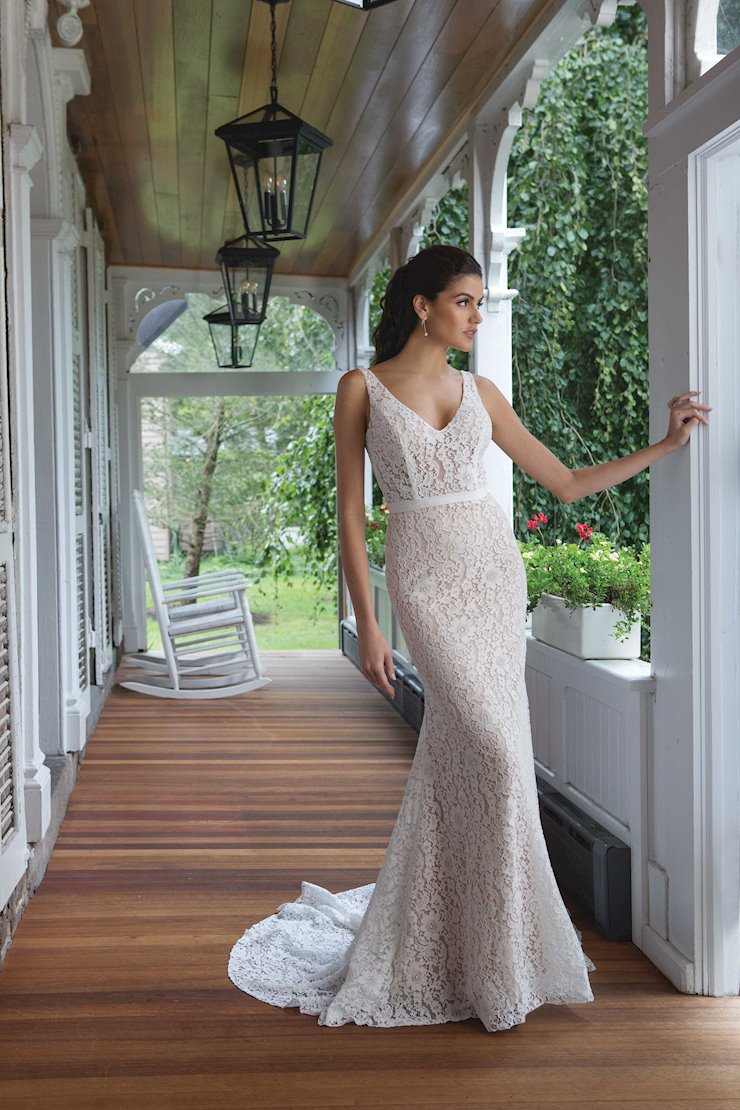 Justin Alexander Style #11091 Image