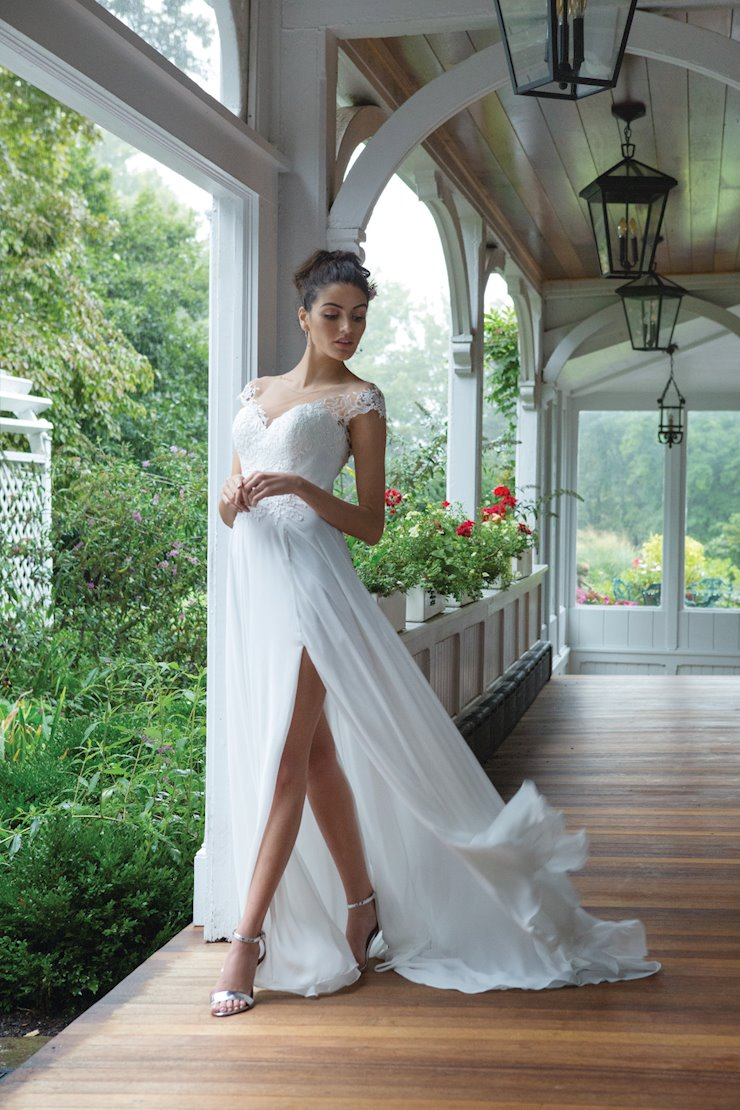 Justin Alexander Sweetheart Style No. 11051  Image