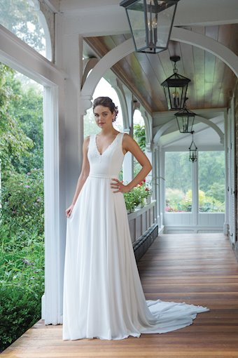 Justin Alexander Sweetheart Style 11053