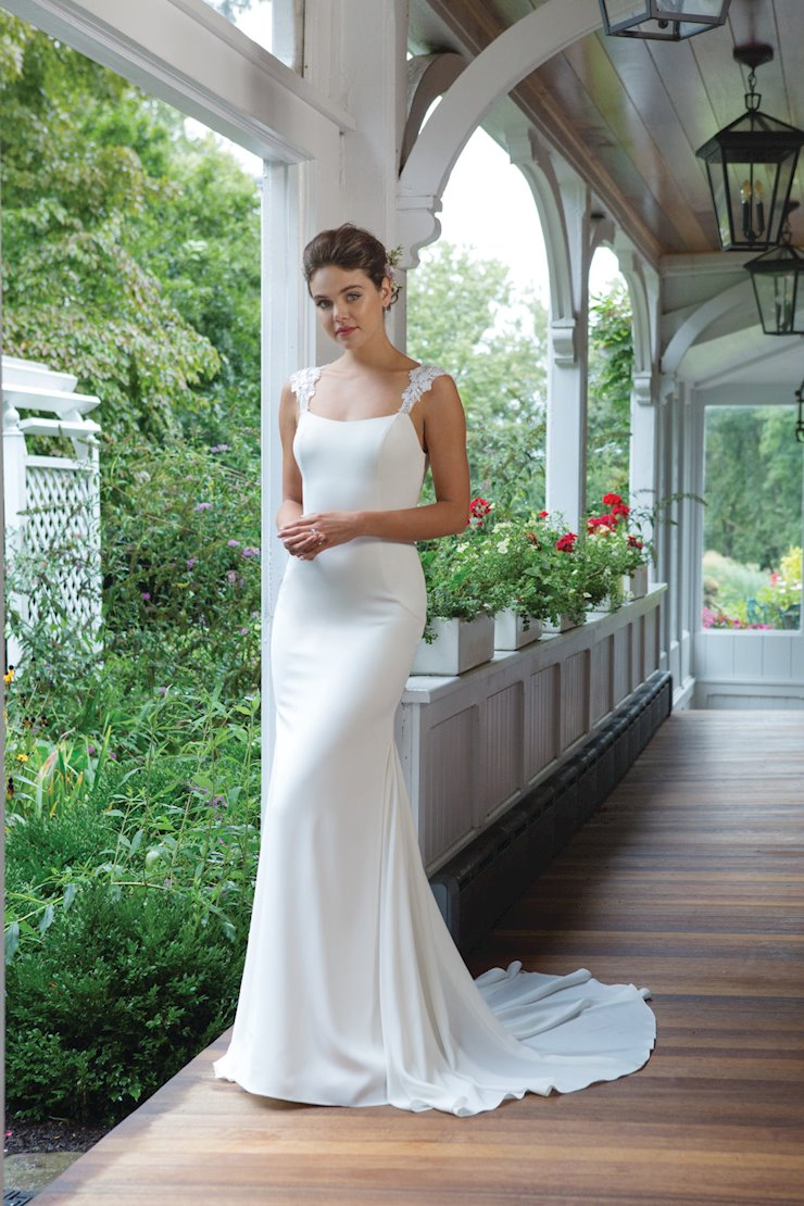Justin Alexander Sweetheart Style No. 11057  Image