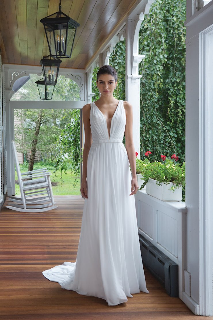 Justin Alexander Sweetheart Style No. 11058 Image