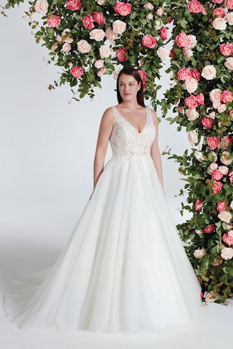 Justin Alexander Sweetheart Style No. 11070