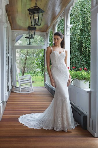 Justin Alexander Sweetheart Style #11078