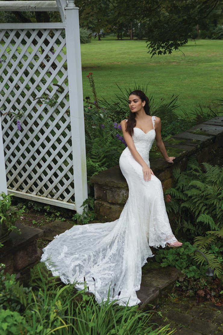 Justin Alexander Sweetheart Style No. 11078 Image