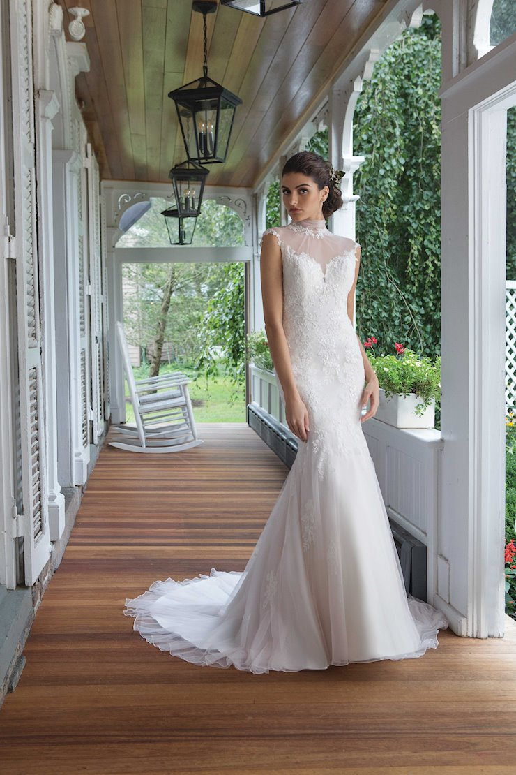 Justin Alexander Sweetheart Style No. 11080 Image
