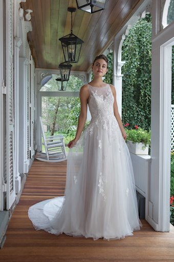Justin Alexander Sweetheart Style #11088