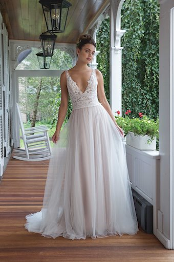 Justin Alexander Sweetheart Style #11089