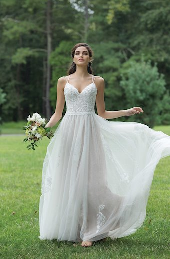 Justin Alexander Sweetheart Style #11092